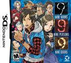 999: Nine Hours, Nine Persons, Nine Doors para Nintendo DS