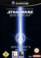 Jedi Knight: Outcast para GameCube
