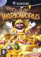 Wario World para GameCube