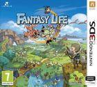 Fantasy Life para Nintendo 3DS