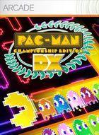 Pac-Man Championship Edition DX XBLA para Xbox 360