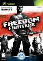 Freedom Fighters para Xbox