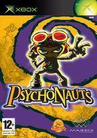 Psychonauts para Xbox