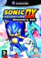 Sonic Adventure DX Director's Cut para GameCube