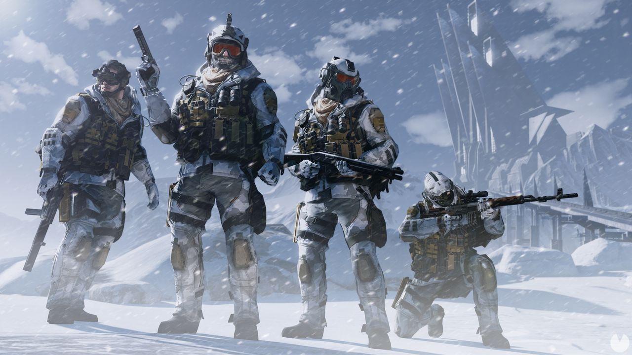 Crytek will reward the players of Warface with a criptomoneda