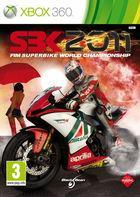SBK 2011 para Xbox 360