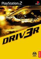 DRIV3R para PlayStation 2