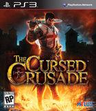 The Cursed Crusade para PlayStation 3