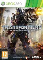 Transformers: El lado oscuro de la luna para Xbox 360