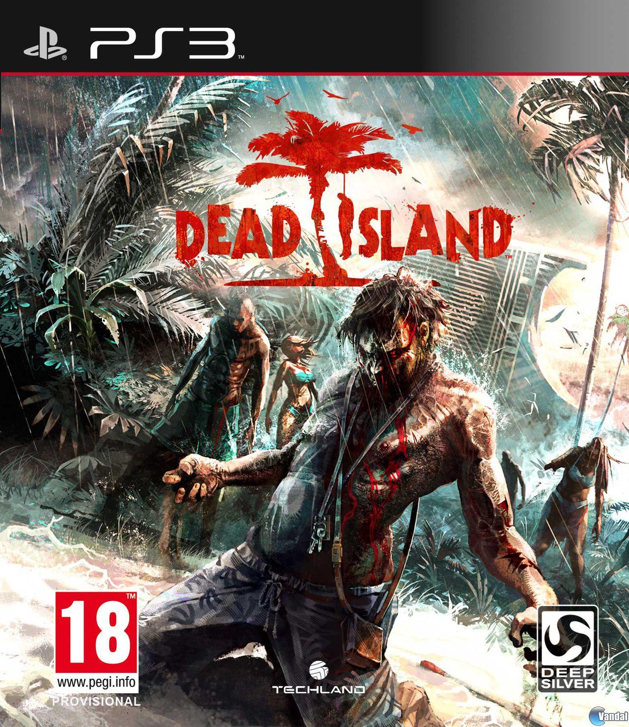DEAD ISLAND (SEMINUEVO)