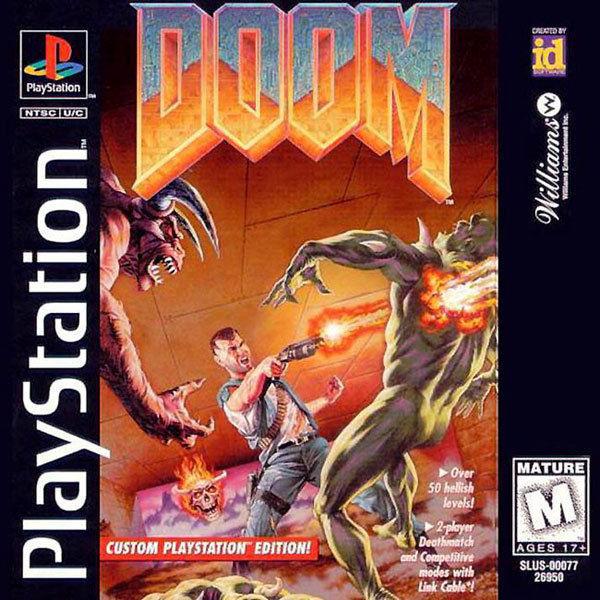 Trucos de videojuegos Doom-1993-201610517747_1
