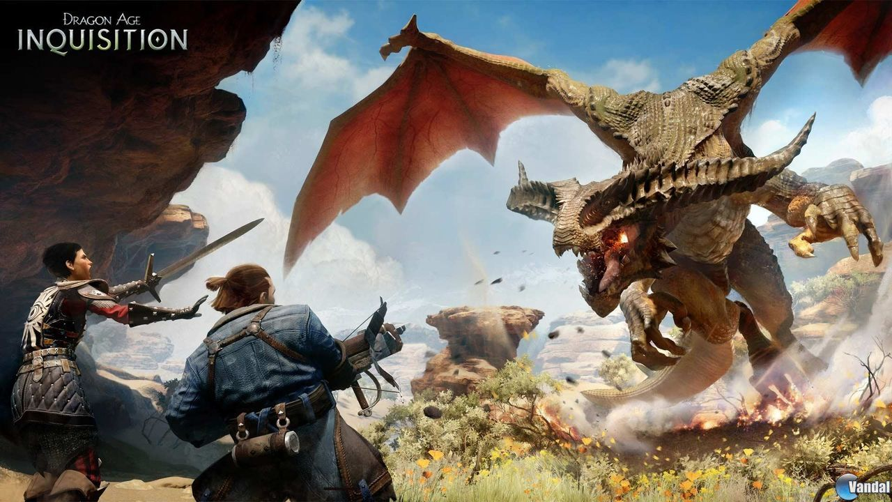 Rumor: Dragon Age 4 gets in The Game Awards 2018