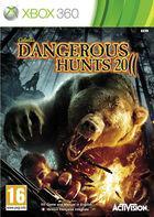 Cabelas Dangerous Hunts 2011 para Xbox 360
