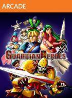 Guardian Heroes XBLA para Xbox 360