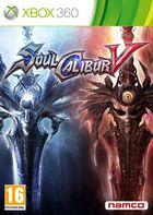 SOULCALIBUR V para Xbox 360