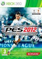 Pro Evolution Soccer 2012 para Xbox 360