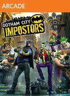 Gotham City Impostors XBLA para Xbox 360