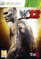 WWE 12 para Xbox 360