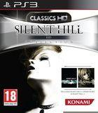 Silent Hill HD Collection para PlayStation 3