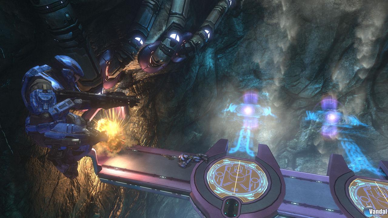 Halo Combat Evolved Anniversary tendrá una beta en PC para probar su rendimiento