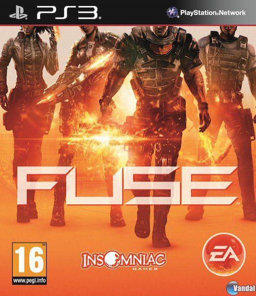 Fuse: TODA la información - PS3, Xbox 360 - Vandal