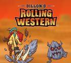 Dillon's Rolling Western eShop para Nintendo 3DS