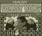 Donkey Kong '94 CV para Nintendo 3DS