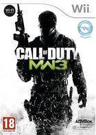 Call of Duty: Modern Warfare 3 para Wii