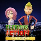 Elevator Action Deluxe PSN para PlayStation 3