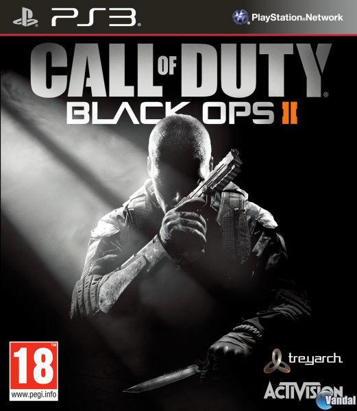 Imagen 135 de Call of Duty: Black Ops II para PlayStation 3