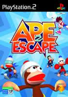 Ape Escape 2 para PlayStation 2