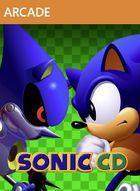 Sonic CD XBLA para Xbox 360