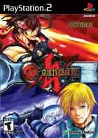 Guilty Gear X2 para PlayStation 2