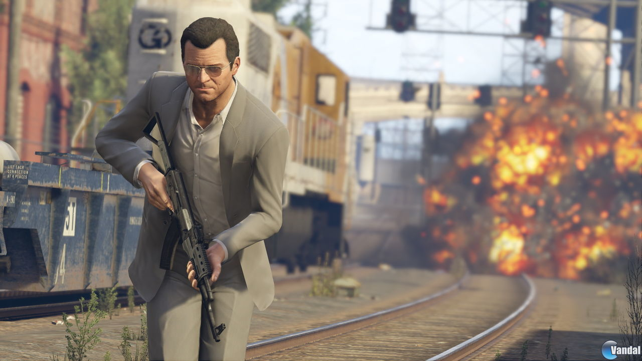 Accuse Rockstar Games for not paying taxes in the Uk