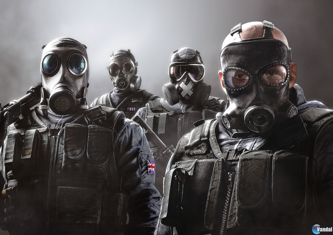 Ubisoft wants to take the Rainbow Six: Siege to the new generation