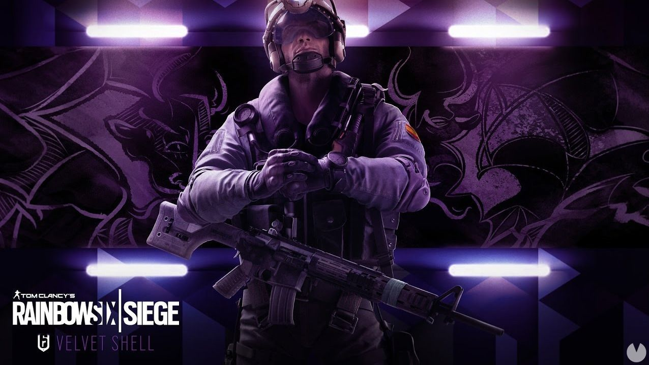Rainbow Six Siege will expel those who cheat using the game chat