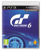 Gran Turismo 6 para PlayStation 3