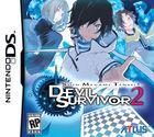 Carátula Shin Megami Tensei: Devil Survivor 2 para Nintendo DS