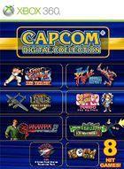 Capcom Digital Collection para Xbox 360