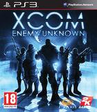 XCOM: Enemy Unknown para PlayStation 3