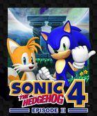 Sonic the Hedgehog 4: Episode II para Ordenador