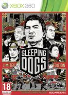 Sleeping Dogs para Xbox 360