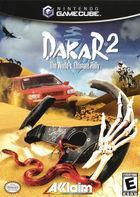 Dakar 2 para GameCube