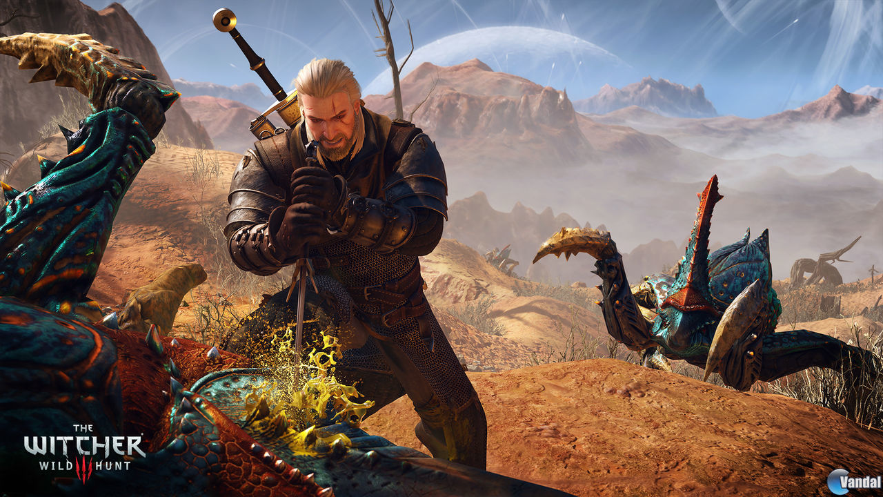 CD Projekt RED confirms that in 2021 will publish two games for triple-A