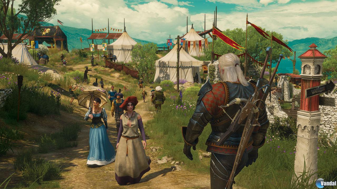 The Witcher 3 vendeu quase 45% do total de suas vendas no PC