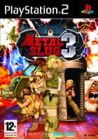Metal Slug 3 para PlayStation 2