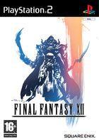 Final Fantasy XII para PlayStation 2