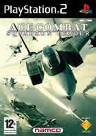 Ace Combat: Jefe de Escuadrón para PlayStation 2