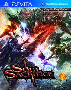 Soul Sacrifice para PSVITA