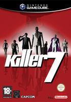 Killer 7 para GameCube